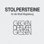 Stolpersteine für Magdeburg