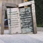 Mahnmal Synagoge